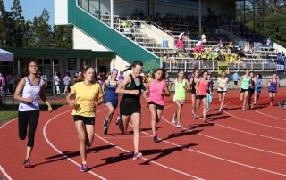 Athletics Day 2017