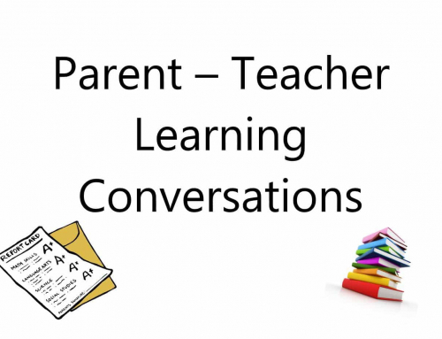 Reports and Parent-Teacher Interviews